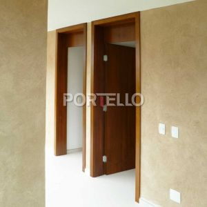 Portas Internas Bandeira Riviera Sao Lourenco Construtora Wecker