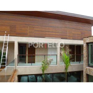 Portas Bandeira Riviera Sao Lourenco Construtora Wecker