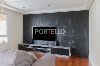 Painel Pet Mentha Portello Way