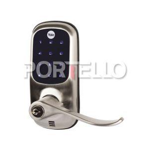 Yale Fechadura Digital YRL 220L Senha Chave Touchscreen
