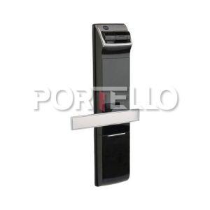 Yale Fechadura Digital YDM4109 Biometrica com macaneta