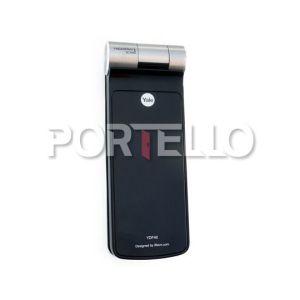 Yale Fechadura Digital YDF40 Biometrica Frente