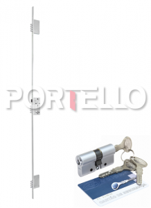Fechadura Seguranca Keso Maquina 12 Pinos 60200