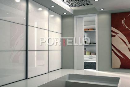 Sistema Eclisse Unico Drywall DW95