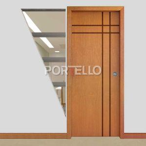 Porta Eclisse Embutir ptl 51