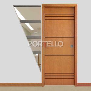 Porta Eclisse Embutir ptl 448