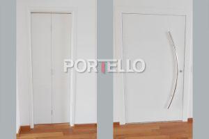 jv porta pivotante porta camarao laca branca 3302