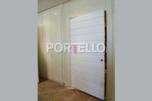 cgo porta pivotante friso especial laqueada 5209