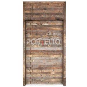 Porta Macica rp ns 29 demolicao
