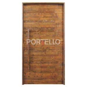 Porta Macica Pivotante Gel 31 demolicao