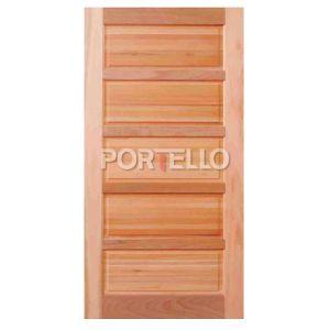 Porta Macica Pivotante Gel 46