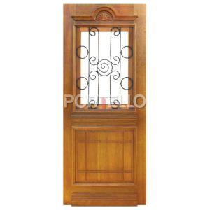 Porta Macica Gel 95 Vidro