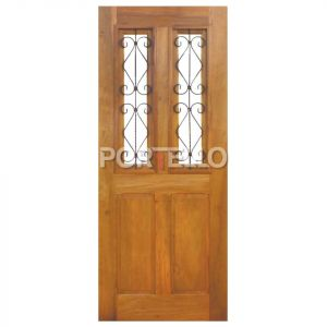 Porta Macica Gel 92 Vidro