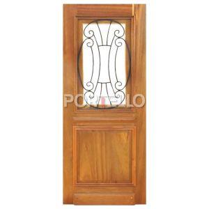Porta Macica Gel 96 Vidro
