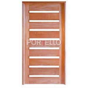 Porta Macica Pivotante Gel 27 Vidros