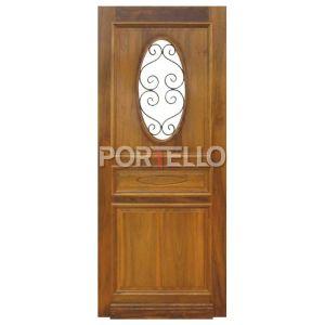 Porta Macica Gel 98 Vidro