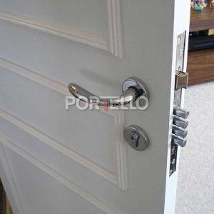 Porta Seguranca Fechadura Multiponto