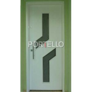 Porta Vidro modelado laqueada slvt